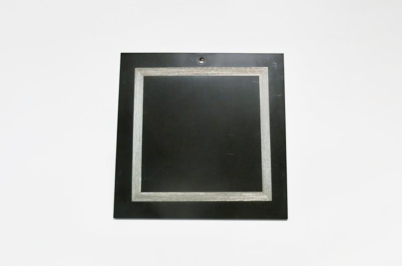 DLAMP処理例[塗装鉄板]